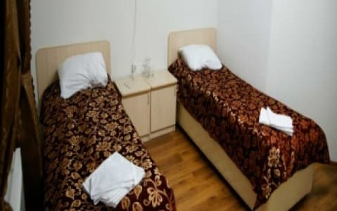 hotel Solovetskaya Sloboda - Solovki