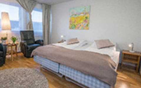 hotel Sortland Hotel - Sortland