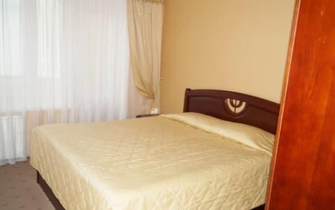 hotel Sughd - Khodjent