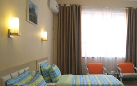 hotel Super 8 - Kashgar