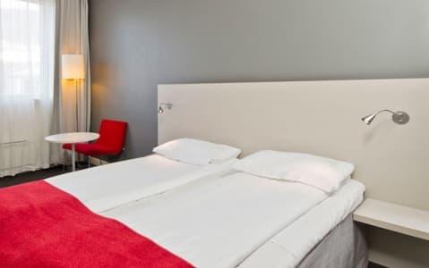 hotel Thon Hotel Bergen Brygge - Bergen