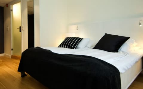 hotel Thon Hotel Bristol Bergen - Bergen