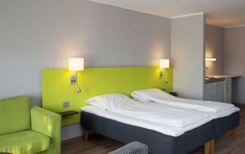 hotel Thon Hotel Hallingdal - Al