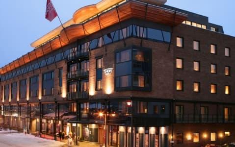hotel Thon Hotel Harstad - Harstad