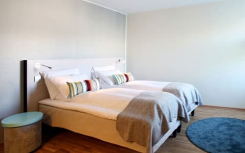 hotel Thon Hotel Tromso - Tromso