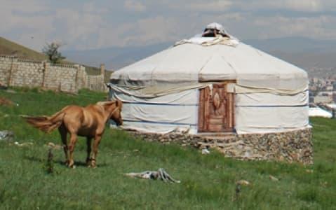 hotel Three Camel Lodge - Bayangzag