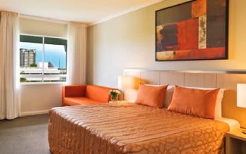 hotel Travelodge Mirambeena Resort - Darwin