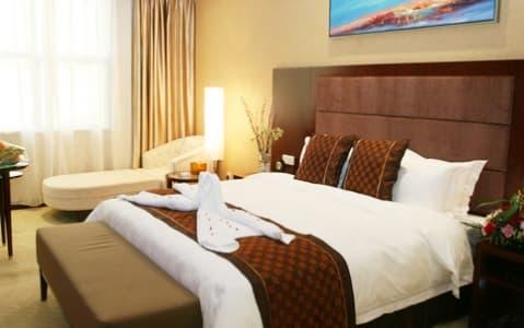 hotel Tumaris - Urumqi