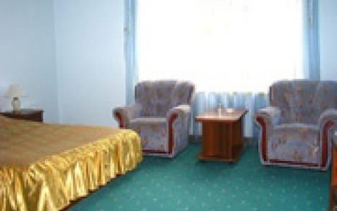 hotel Vatan - Khodjent