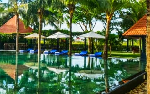 hotel Anantara - Hoi An