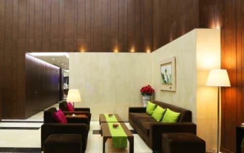 hotel Authentic - Hanoi