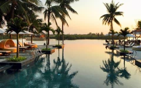 hotel Beach Resort - Hoi An