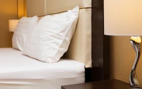 hotel Blue Ocean - Mui Ne