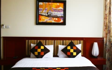 hotel Bro & Sis - Hanoi