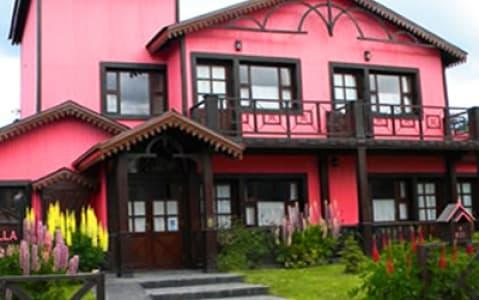 hotel Campanilla - Ushuaia