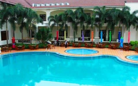 hotel Dakruco - Buon Ma Thuot