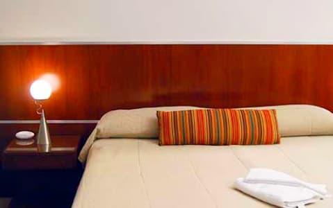hotel El Virrey - Cordoba
