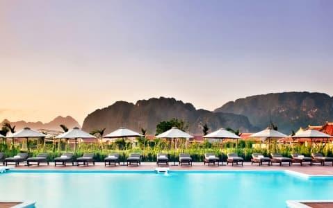 hotel Emeralda - Ninh Binh