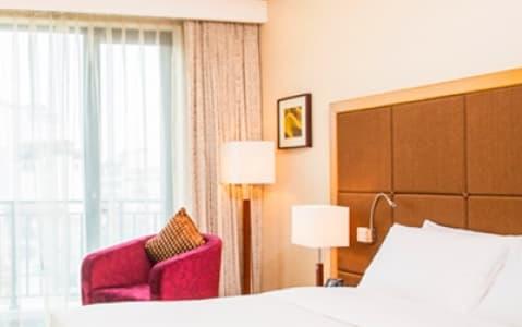 hotel Hilton Garden Inn - Hanoi