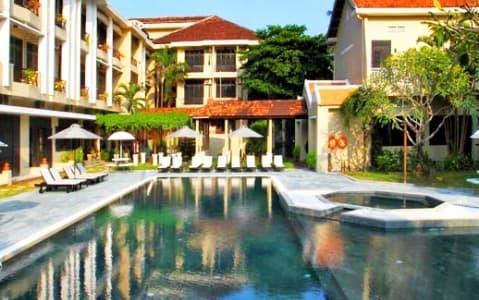 hotel Hoi An Hotel - Hoi An