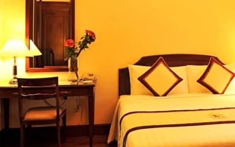 hotel Hôtel Du Parc - Dalat