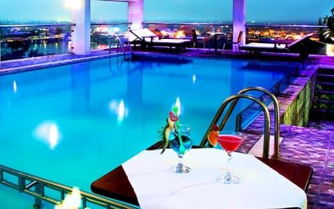 hotel Midtown - Hué