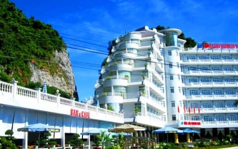 hotel Hung Long - Cat Ba