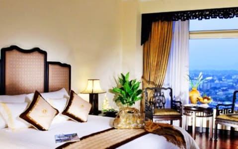 hotel Impérial - Hué