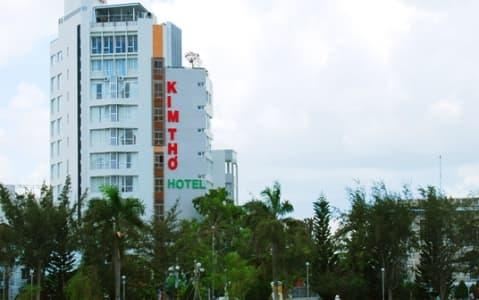 hotel Kim Tho - Can Tho