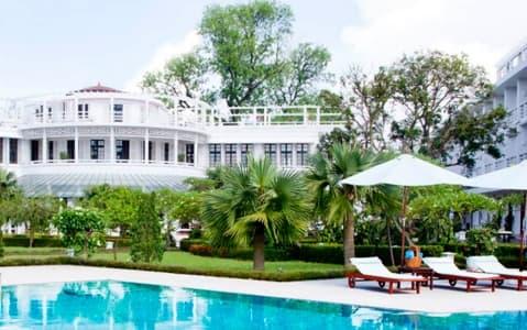 hotel Residence Hotel & Spa - Hue