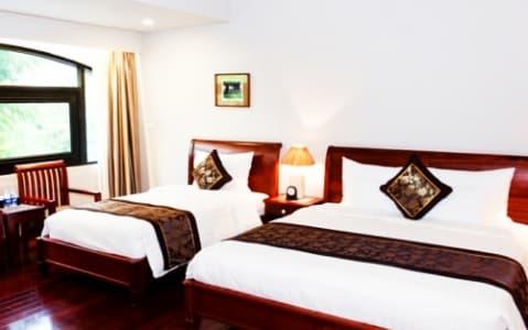 hotel Lan Vien - Hanoi