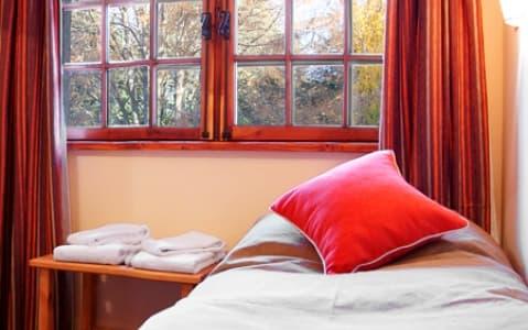 hotel Hosteria Las Marianas - Bariloche