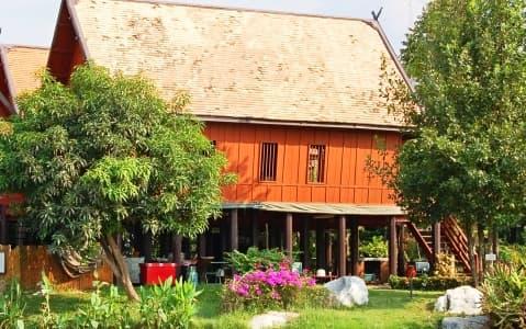 hotel Maison traditionnelle sur pilotis - Mai Chau