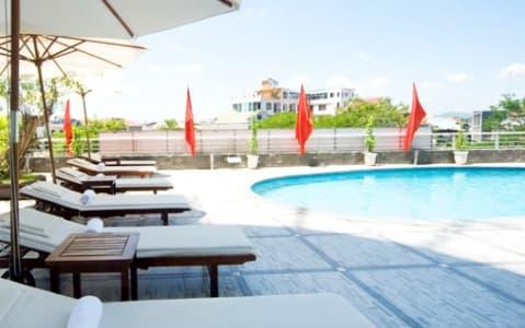 hotel Mondial Hotel - Hue
