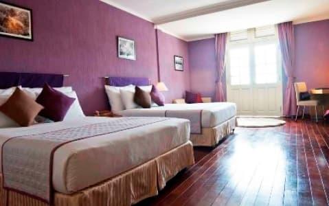 hotel Ngoc Lan - Dalat