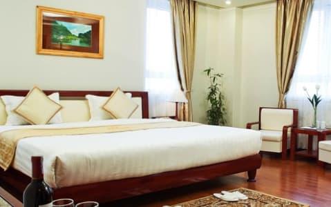 hotel Ninh Binh Legend - Ninh Binh