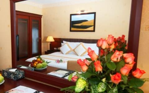 hotel Northern - Hô Chi Minh Ville