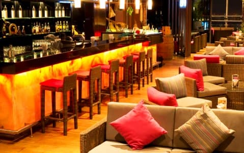 hotel Novotel - Hô Chi Minh Ville
