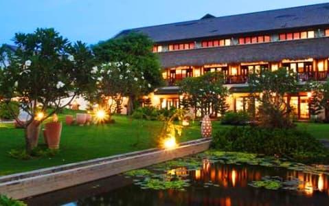 hotel Palm Garden - Hoi An