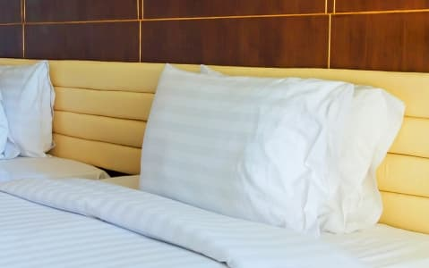 hotel Pan Hou Village - Hoang Su Phi