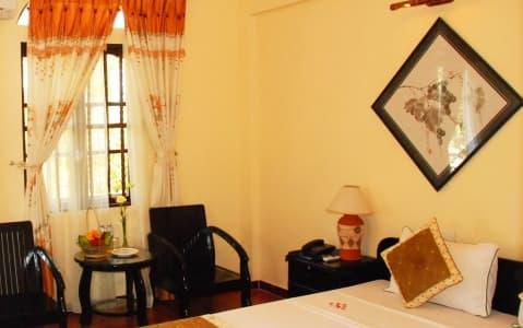 hotel Pho Hoi Riverside Resort - Hoi An