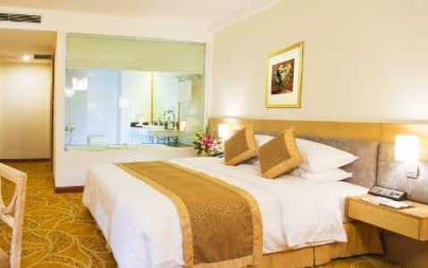 hotel Prestige - Hanoi