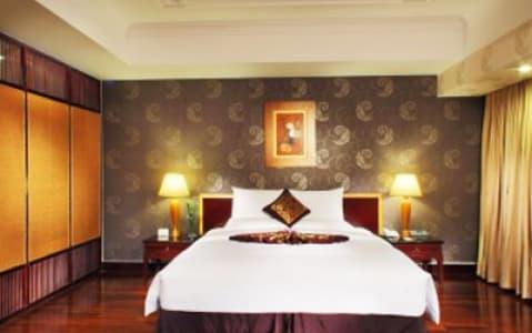 hotel Rex - Ho Chi Minh Ville (Saigon)