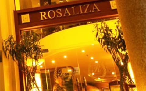 hotel Rosaliza - Hanoi