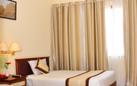 hotel Saigon Cantho - Cantho