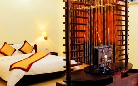 hotel Sao Mai - Bac Ha