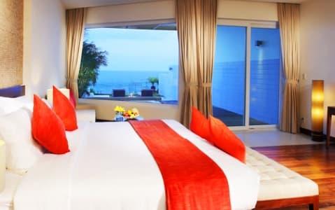 hotel The Cliff Resort - Mui Ne