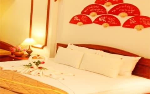 hotel Thuy Duong - Hoi An