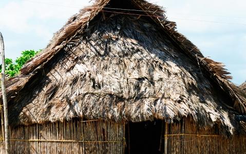 activity Une journée chez les indiens Ngobé