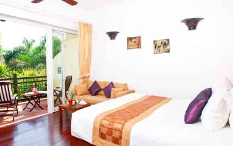hotel Le Victoria - Hoi An